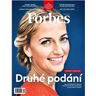 FORBES CZ - 8/2019 - Elektronický časopis