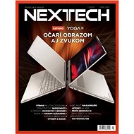 NEXTECH - [SK] - Digital Magazine