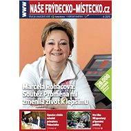 Naše Frýdecko-Místecko - 04/2015 - Elektronický časopis