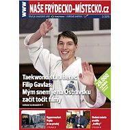 Naše Frýdecko-Místecko - 03/2015 - Elektronický časopis