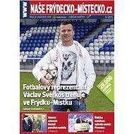 Naše Frýdecko-Místecko - 05/2015 - Elektronický časopis