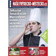 Naše Frýdecko-Místecko - 06/2015 - Elektronický časopis