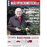 Naše Frýdecko-Místecko - 12/2015 - Elektronický časopis