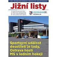 Jižní listy (Ostrava - Jih) - 04/2015 - Elektronický časopis