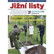 Jižní listy (Ostrava - Jih) - 05/2015 - Elektronický časopis