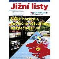 Jižní listy (Ostrava - Jih) - 10/2015 - Elektronický časopis