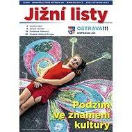Jižní listy (Ostrava - Jih) - 11/2015 - Elektronický časopis
