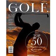 Premium Golf - Půlroční předplatné - Digitální předplatné
