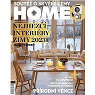 HOME - Digital Magazine