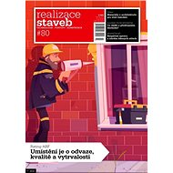 Realizace staveb - Digital Magazine