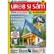 Urob si sám - [SK] - Digital Magazine
