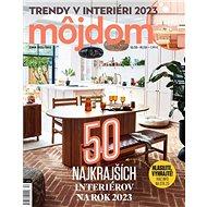 Môj DOM - [SK] - Digital Magazine