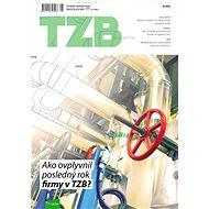 TZB HAUSTECHNIK - [SK] - Digital Magazine