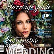 Marriage Guide - svatební magazín - Elektronický časopis