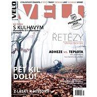 Velo - Digital Magazine