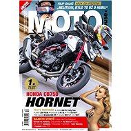 MOTOhouse - Elektronický časopis