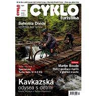 Cykloturistika - Digital Magazine