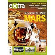 Koktejl Extra - Vydávání titulu bylo ukončeno. - Elektronický časopis