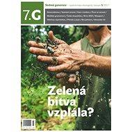 Sedmá generace - 5/2017 - Elektronický časopis