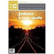 Sedmá generace - 2/2018 - Elektronický časopis