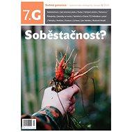 Sedmá generace - 1/2019 - Elektronický časopis