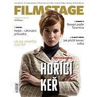 Filmstage - Digital Magazine