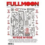Full Moon - Elektronický časopis