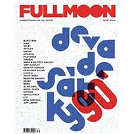Full Moon - Digital Magazine