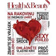 Health&Beauty - jaro 2013 - Elektronický časopis