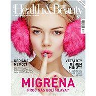 Health&Beauty - jaro 2016 - Elektronický časopis