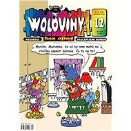 Woloviny bez ofiny - [SK] - Digital Magazine