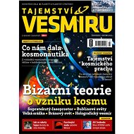 Tajemství VESMÍRU - Elektronický časopis