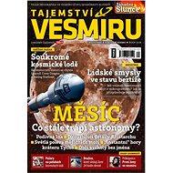 Tajemství VESMÍRU - 10/2018 - Elektronický časopis