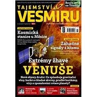Tajemství VESMÍRU - 11/2018 - Elektronický časopis