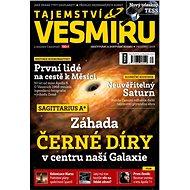 Tajemství VESMÍRU - 12/2018 - Elektronický časopis