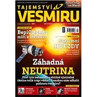 Tajemství VESMÍRU - 1-2/2019 - Elektronický časopis