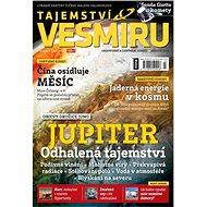 Tajemství VESMÍRU - 3/2019 - Elektronický časopis