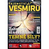 Tajemství VESMÍRU - 4/2019 - Elektronický časopis