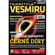 Tajemství VESMÍRU - 5/2019 - Elektronický časopis