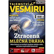 Tajemství VESMÍRU - 6/2019 - Elektronický časopis