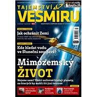 Tajemství VESMÍRU - 7-8/2019 - Elektronický časopis