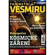 Tajemství VESMÍRU - 9/2019 - Elektronický časopis