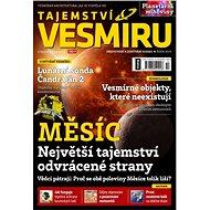 Tajemství VESMÍRU - 10/2019 - Elektronický časopis