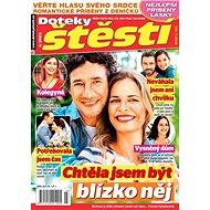 Doteky štěstí - Elektronický časopis