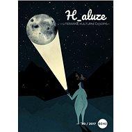 Literárně-kulturní časopis H_aluze - Digital Magazine