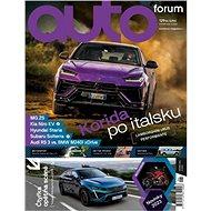 Autoforum - Digital Magazine
