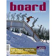 Board - Board 62 - Elektronický časopis