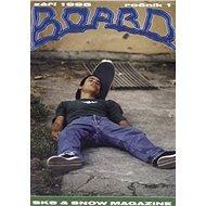 Board - Board 01 - Elektronický časopis