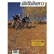 Dirtbiker - Bohužel vydávání titulu bylo ukončeno. - Elektronický časopis