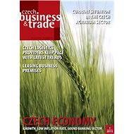 Czech Business and Trade - 1/2015 - Elektronický časopis